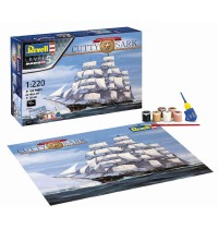 Revell - Cutty Sark 150th Anniversary