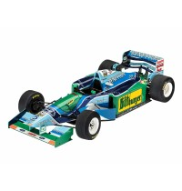 Revell - 25th Anniversary Benetton Ford
