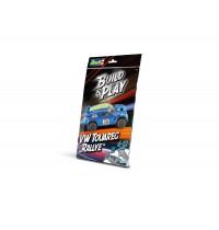 Revell - Build & Play Desert Racer