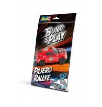 Revell - Build & Play Rallye Racer