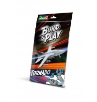 Revell - Build & Play Tornado IDS