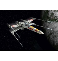 Revell - X-Wing Fighter