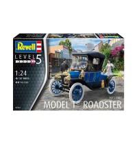 Revell - Ford T Modell Roadster (1913)