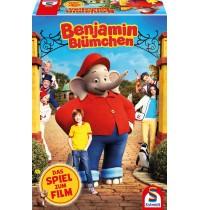 Schmidt Spiele - Benjamin Blümchen - Das Spiel zum Film