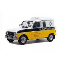 Solido - 1:18 Renault 4LF4, 1975