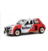 Solido - 1:18 Renault 5 Turbo 5 Prost