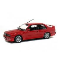 Solido - 1:43 BMW M3 E30, rot