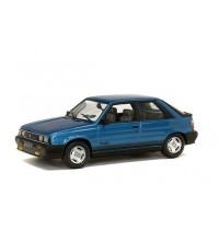 Solido - 1:43 Renault 11 Turbo, blau