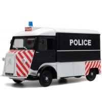 1:18 Citroen HY POLICE (1969)