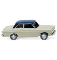 Ford Taunus 12M -