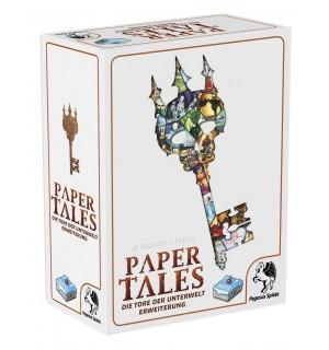 Paper Tales: Die Tore der Unt Paper Tales