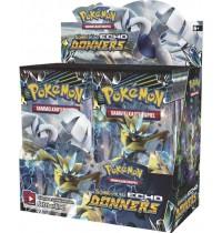 Amigo Spiele - Pokémon - PKM SM08 Echo des Donners Booster Fix36