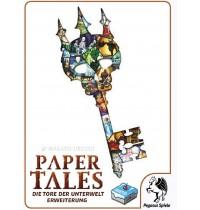 Pegasus - Paper Tales: Die Tore der Unterwelt, Erweiterung