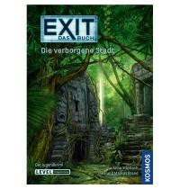 KOSMOS - EXIT - Das Buch - Die verborgene Stadt