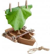 HABA® - Terra Kids Korkboot Bausatz