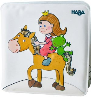 HABA® Zauber-Badebuch Prinzessin