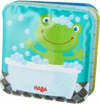 HABA® Mini-Badebuch Frosch Fritz