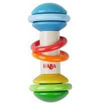 HABA® - Regenmacher Klapperstab