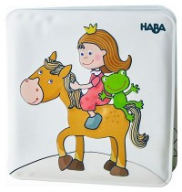 HABA® - Zauber Badebuch Prinzessin