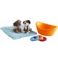 HABA® - Little Friends - Hundewelpen