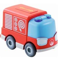 HABA® - Kullerbü - Batterie Feuerwehrauto