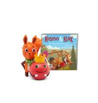 Kosmo und Klax - Freundschaft