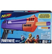 Hasbro - Nerf Fortnite HC-E