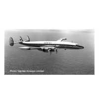 L-1049G Qantas VH-EAP