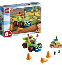 LEGO® Disney™ Toy Story 4 - 10766 Woody und Turbo