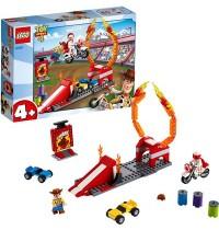 LEGO® Disney™ Toy Story 4 - 10767 Duke Cabooms Stunt Show