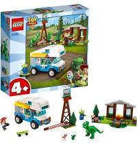 LEGO® Disney™ Toy Story 4 - 10769 Ferien mit dem Wohnmobil