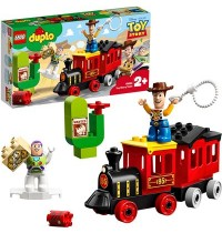 LEGO® DUPLO® - 10894 Toy-Story-Zug