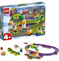 LEGO® Disney™ Toy Story 4 - 10771 Buzz wilde Achterbahnfahrt