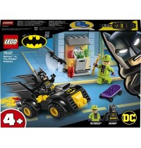 LEGO® Super Heroes 76137 Batman_  vs. der Raub des Riddler_