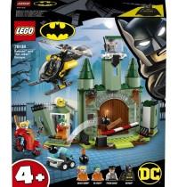 LEGO® Super Heroes 76138 Joker_  auf der Flucht und Batman_