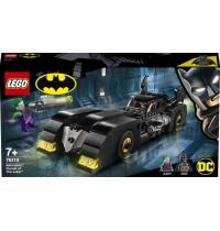 LEGO® Super Heroes 76119 Batmobile_ : Verfolgungsjagd mit dem Joker_