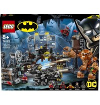 LEGO® Super Heroes 76122 Clayface_  Invasion in die Bathöhle