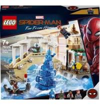LEGO® Super Heroes 76129 Angriff von Hydro-Man
