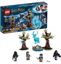 LEGO® Harry Potter - 75945 Expecto Patronum