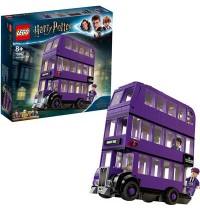 LEGO® Harry Potter - 75957 Der Fahrende Ritter