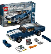 LEGO® Creator - 10265 Ford Mustang