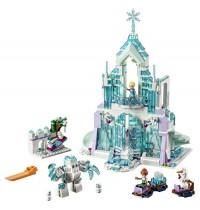 LEGO® Disney™ Princess 43172 Elsas magischer Eispalast
