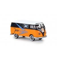 VW T1b Kasten, Jerres Flygbus