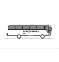 Lion´s Coach `15 Eurolines (P