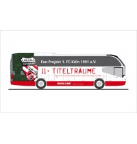 Cityliner 07 Schilling-Fanbus