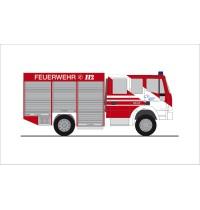Eurofire Flugh. FW Frankf/Mai