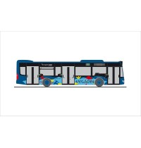 Citaro `15 Engadin Bus (CH)