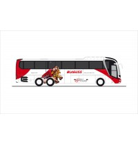 Lion´s Coach L 17 Blaguss (AT