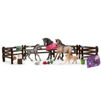 Schleich 97875 Horse Club Adventskalender Horse Club 2019