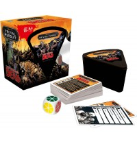 Winning Moves - Trivial Pursuit - The Walking Dead